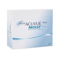 линзы 1-Day Acuvue Moist (180 шт.)