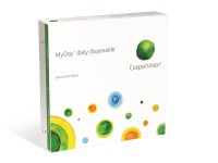 контактные линзы MyDay Daily Disposable 90 линз