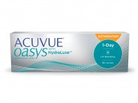 линзы Acuvue Oasys 1-Day for Astigmatism (30 шт.)