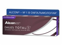 контактные линзы Dailies TOTAL 1 Multifocal (30 шт)