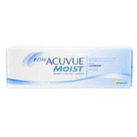 линзы 1-day Acuvue Moist For Astigmatism ( 30 шт. )