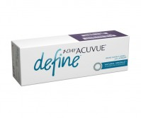 контактные линзы 1 Day Acuvue Define (90 шт.)