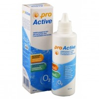 раствор Optimed Pro Active (125 мл)